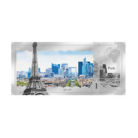 Skyline dollar seria – Paris